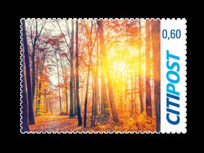 "Markenheft Standardbrief ""Herbst 2016"""