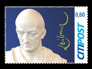 "Markenheft Standardbrief ""Leibniz-Jahr"""